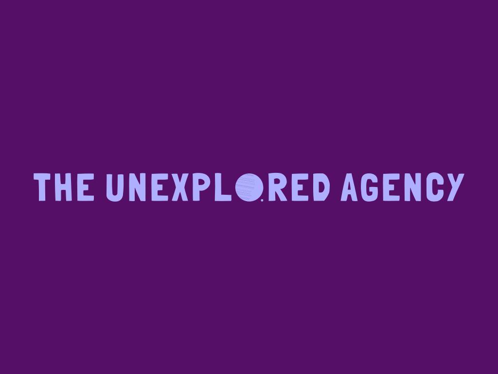 The Unexplored Agency colour logo.png