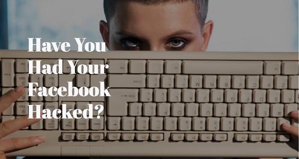 FacebookedHacked FI